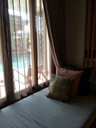 巴厘岛沼泽避风港套房酒店照片