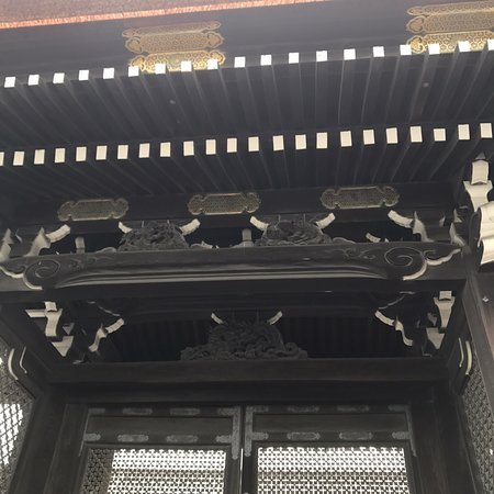 京都御所照片