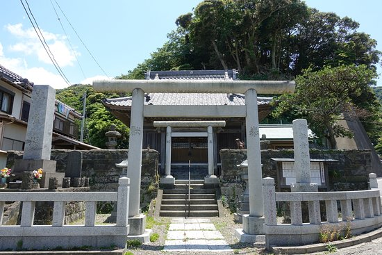 Kanaya Shrine
