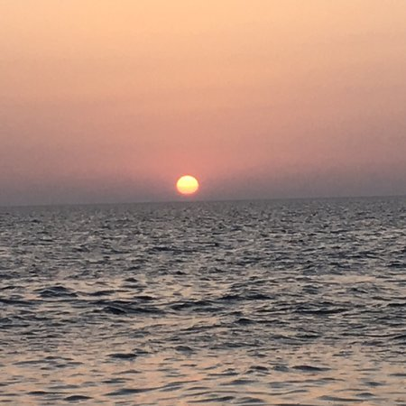Famagusta District, Siprus: Sunrise