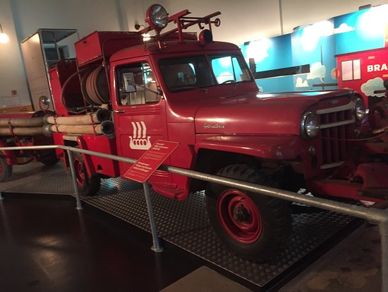 Norwegian Industrial Workers Museum: Bijzonder museum met veel uitleg over de oorlog en productie zwaar water.