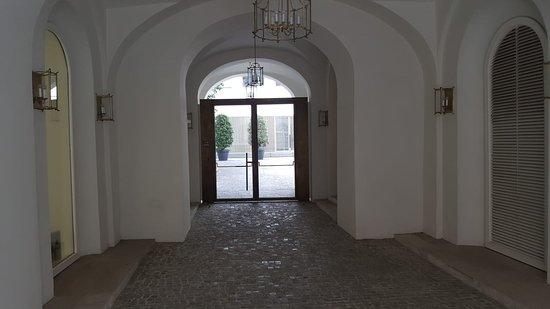 Palais Trauttmansdorff