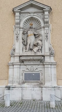 Denkmal Heinrich II.