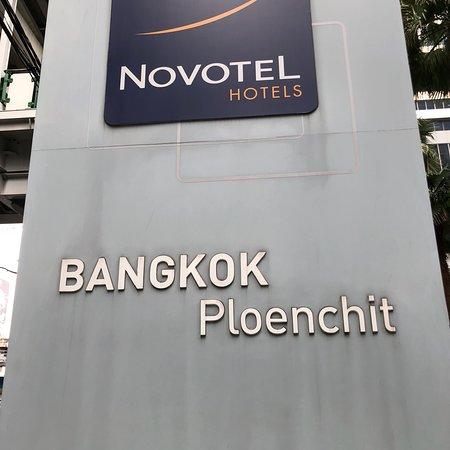 Fotografia de Novotel Bangkok Ploenchit Sukhumvit