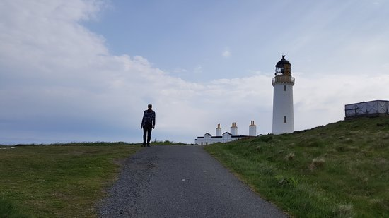 Mull of Galloway, UK: Amazing