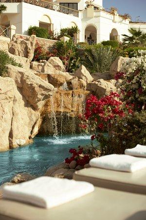 Enjoy the delightful Mediterranean taste with such a magnificent view
