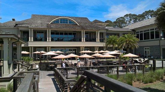 Sea Pines Beach Club Hilton Head Restaurant Reviews Phone Number Photos Tripadvisor