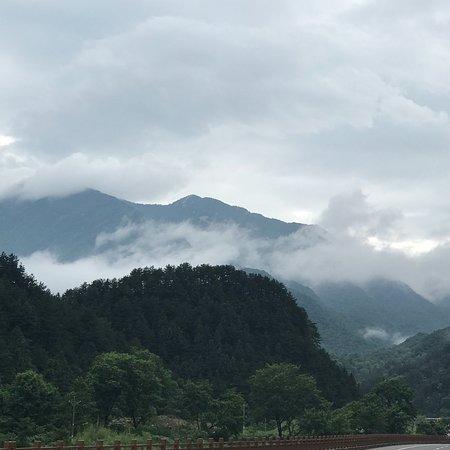 金寨县照片