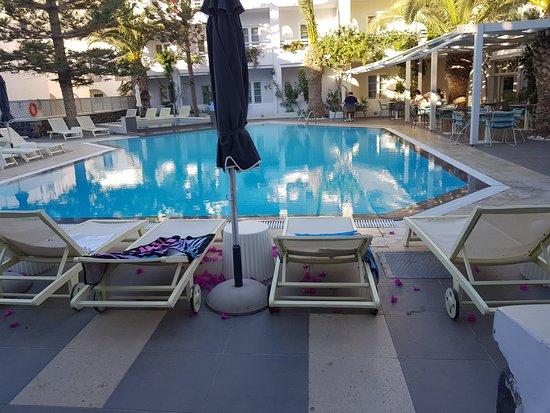 Afroditi Venus Beach Hotel & Spa Photo
