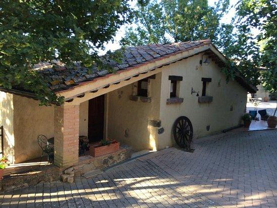 selvella agriturismo tuscany - photo#18
