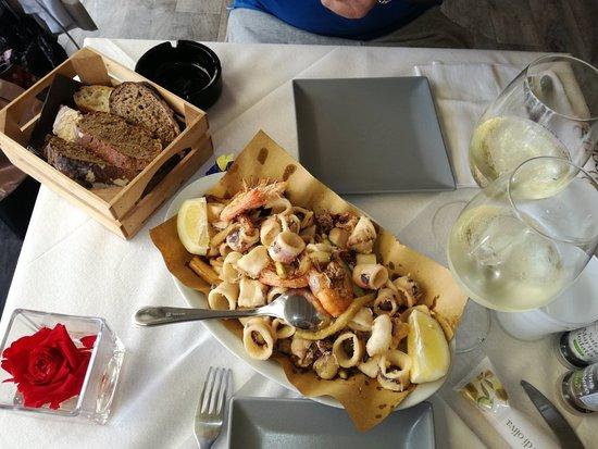 Ristorante Flipper Di Alborno Libero E C. Snc照片