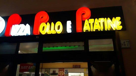 Pizzeria Le Tre P ภาพ