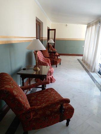 Bilde fra Palace Hotel