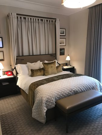 Outstanding hotel!
