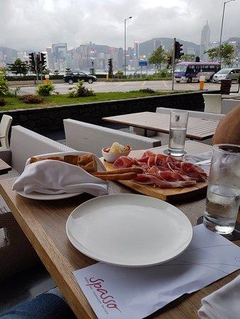 Spasso Italian Bar & Restaurant: 20180606_150212_large.jpg
