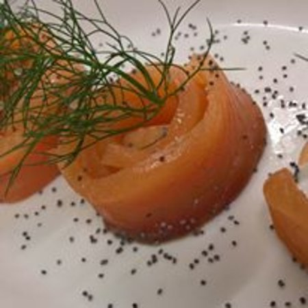Novafeltria, Italie : Salmone