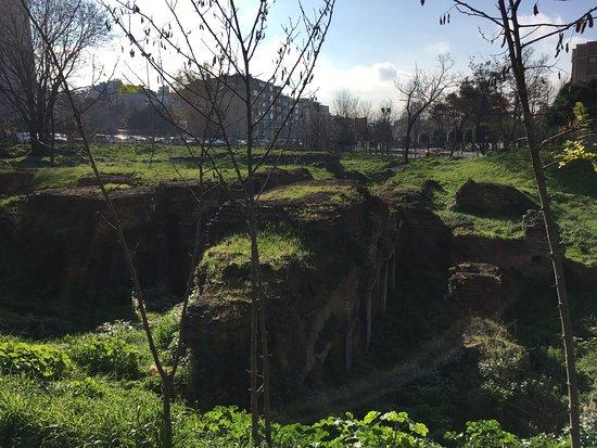 Sarachane Arkeoloji Parki