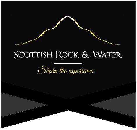 Scottish Rock & Water