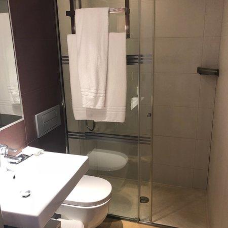 Bilde fra Hotel Alhambra
