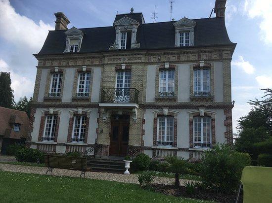 Saint-Martin-aux-Chartrains Photo