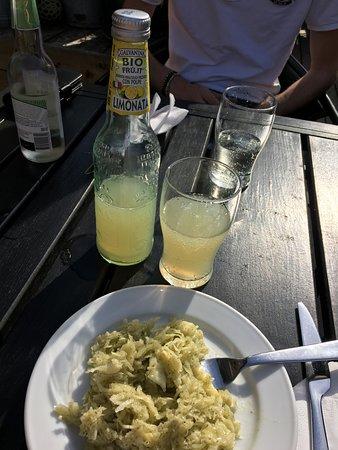 Lovestad, Thụy Điển: Italiensk läsk, La Prima Classe i Lövestad