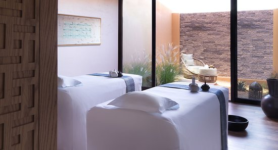 Anantara Spa at Anantara Al Jabal Al Akhdar Resort
