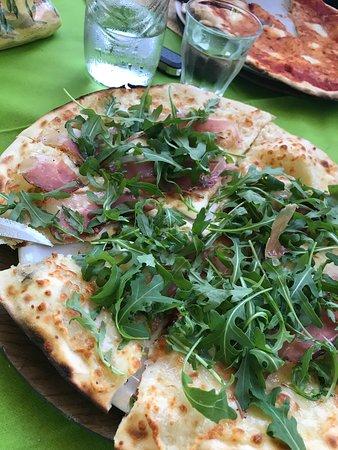 Foto de La Zinfarosa Braceria Trattoria Pizzeria