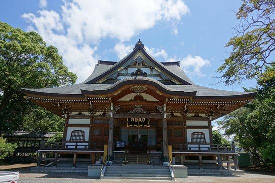 Kyoninji Temple