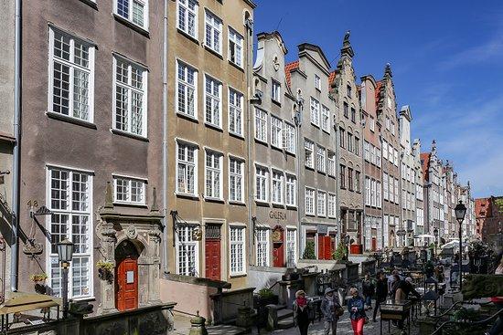 Mariacka Street (ulica Mariacka)