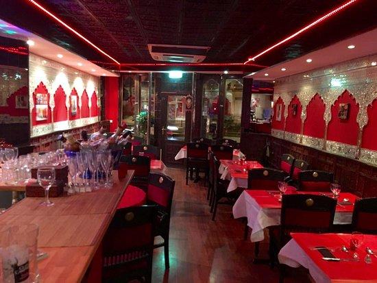 Restaurant Indien Orsay