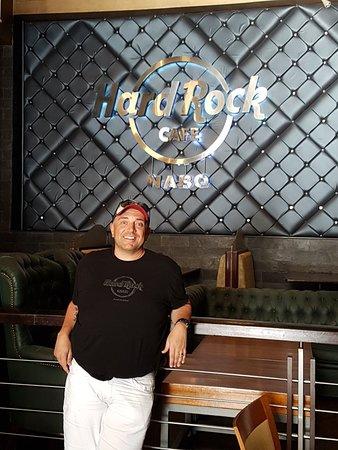 Hard Rock Cafe Nabq: 20180606_164222_large.jpg