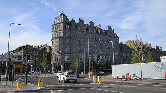 Malmaison Dundee照片