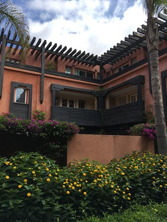 Hotel & Ryads Barriere Le Naoura Marrakech: Ryad 8 personnes