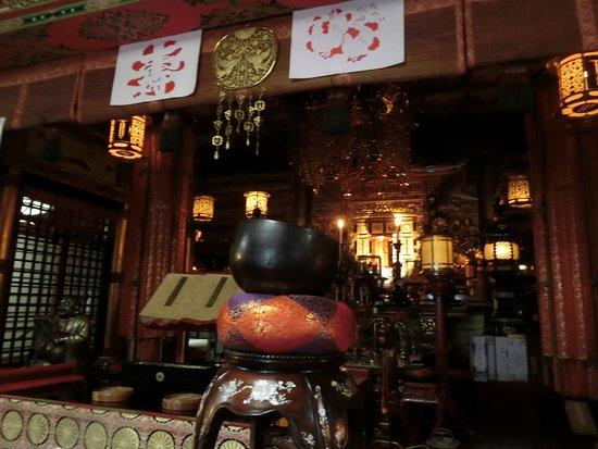 Kumagai-ji Temple