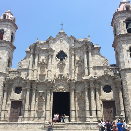 L'Antigua Habana