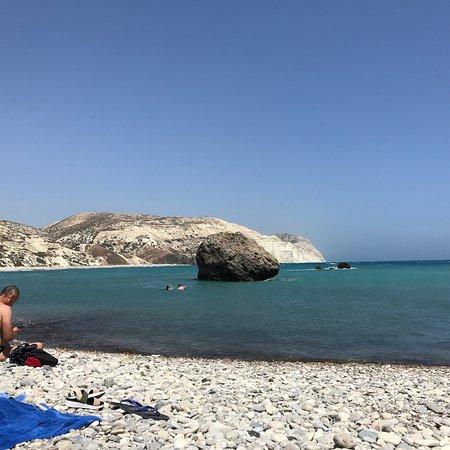 Afroditi Beach – fotografija