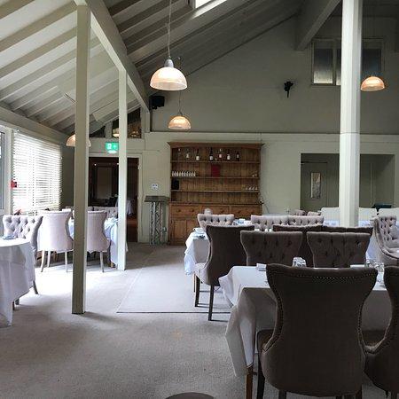 Marwell Hotel Restaurant Menu