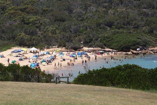 La Perouse, Australien: It is attractive!
