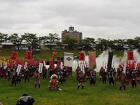 Matsukawa Riverside