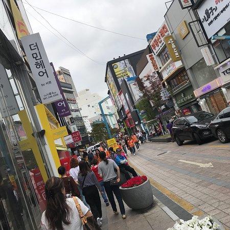 Gwangbokro Culture And Fashion Street