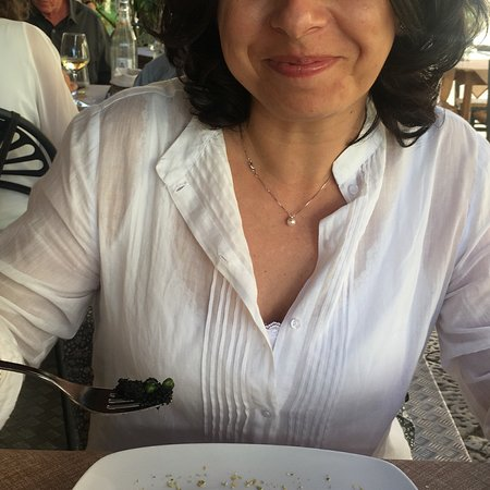 Osteria Trabucco – fénykép