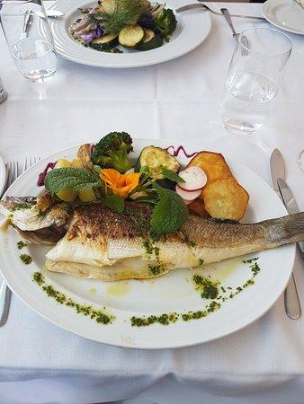 Sea View Restaurante Photo