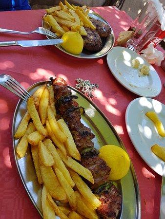 Matoula Restaurant Photo