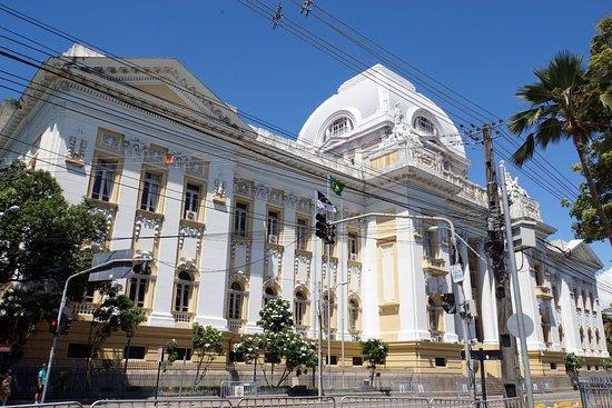 Palacio da Justica