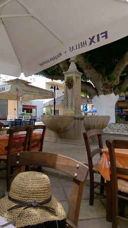 Ta Kitala: Restaurant sans prétention à découvrir