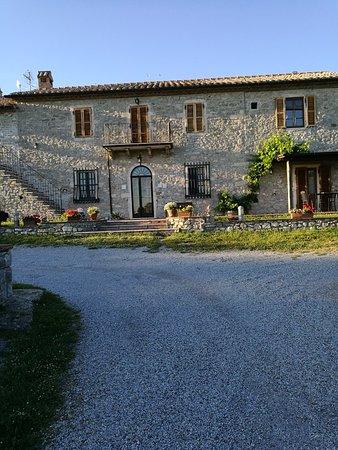 Semproniano, Italia: IMG_20180609_194920_large.jpg