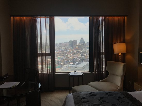 Sofitel Macau At Ponte 16 Photo
