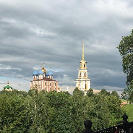 Рязанский Кремль: photo0.jpg