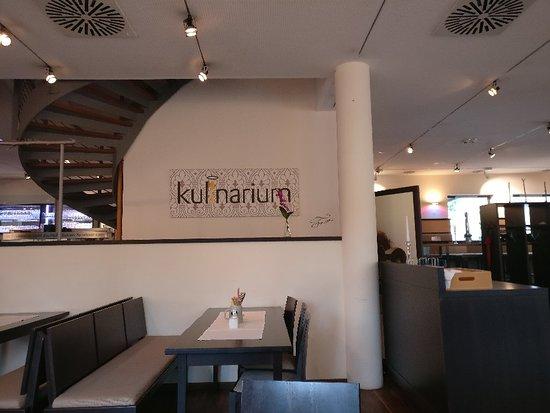 Traunreut, Deutschland: Kulinarium