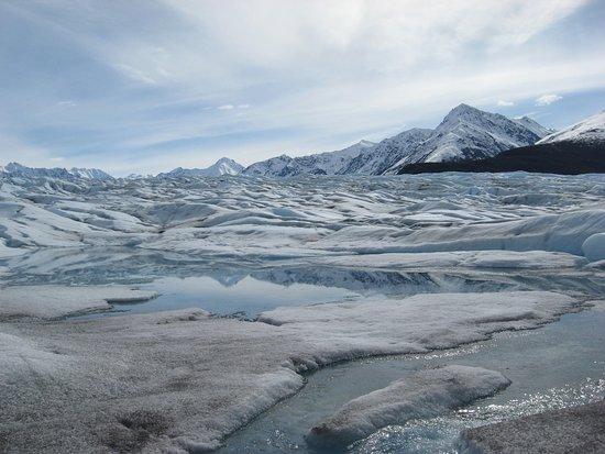 Knik Glacier Tours: Knik Glacier-Awesome